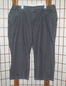 Mainstreet_blues_black_denim_double_button_jeans_30wp