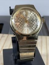 Vintage Jalga Datomatic Mechanical watch 36mm - $25.66