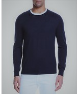 The Men's Store at Bloomingdale's Cotton Blend Crewneck Sweater, XXL, MS... - $34.64