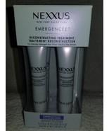 Nexxus EMERGENCEE Reconstructing Treatment Marine Collagen 2.68 oz/80mL ... - $98.99