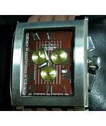 AQUASWISS Men's TANC XG Day/Date Chronograph Watch - List $1,800.00- Bra... - $159.00