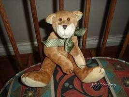 Boyds Collection Baby Boyds Bear Handmade Velvet Retired - $67.50