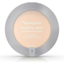 Neutrogena Healthy Skin Pressed Powder, Fair 10, 0.34 oz.. - $25.73