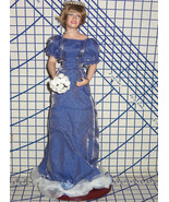 Princess Diana Doll Porcelain Queen of Hearts O... - $199.95