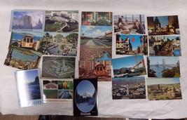 Over 150 USA Postcards 1980 - 1990's SF, CA, AZ, HI, WA, VA, NASA, Yosem... - $39.99