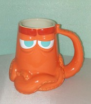 HANK MUG / Finding Nemo Finding Dory / Disney / Coffee Tea Home 2ND MUG ... - $29.69