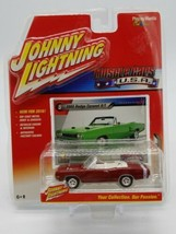 Johnny Lightning 1/64 Muscle Cars USA 1969 Dodge Coronet RT 2016 Series ... - $11.76