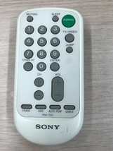 Sony  RM-793 Remote Control - Tested & Cleaned                              (H2)