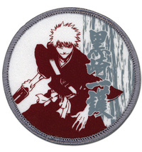 Bleach: Ichigo Dull Iron on Patch *NEW* - $12.99