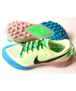 Nike Mens Air Zoom Terra Kiger 6 Trail Running Shoes Volt Poison Green S... - $111.37