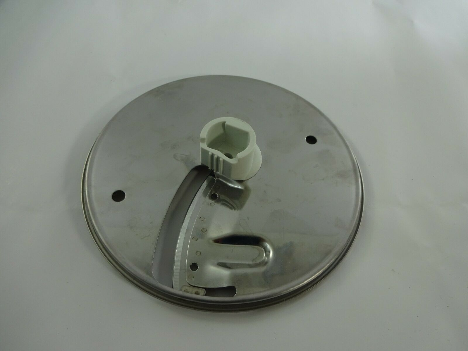 Primary image for Black & Decker Food Processor FP1000 Replace Part: Thick Slicing Disk Blade 4mm