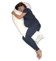 Snoozer Full Body Pillow - $81.73