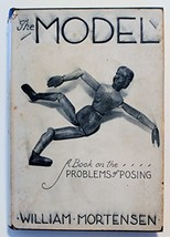 The model: a book on the problems of posing, Mortensen, William - $24.95