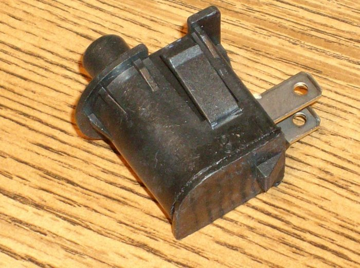 Gravely Seat Safety Switch 02754100