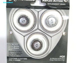 Philips Norelco HQ5 Shaver head for Reflex Action Shaver Brand New