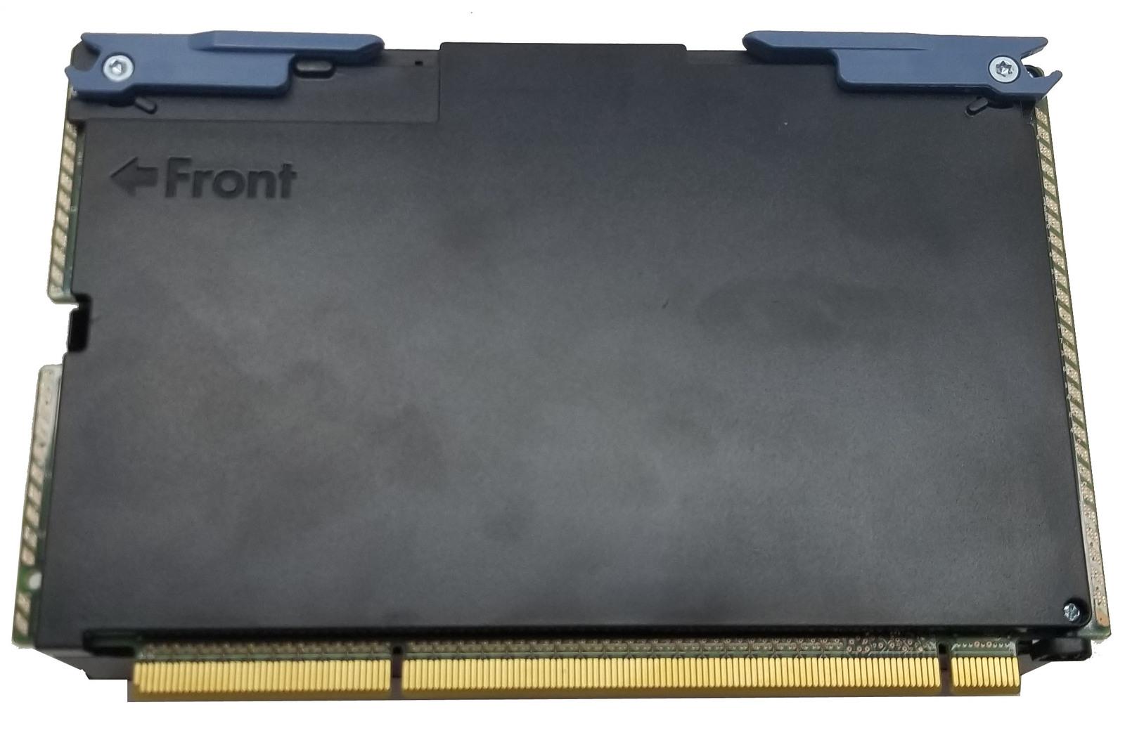 HP (Xeon E7) Memory Cartridge With 6x8=48GB RAM Kingston KTH-PL313/8G Bin:1