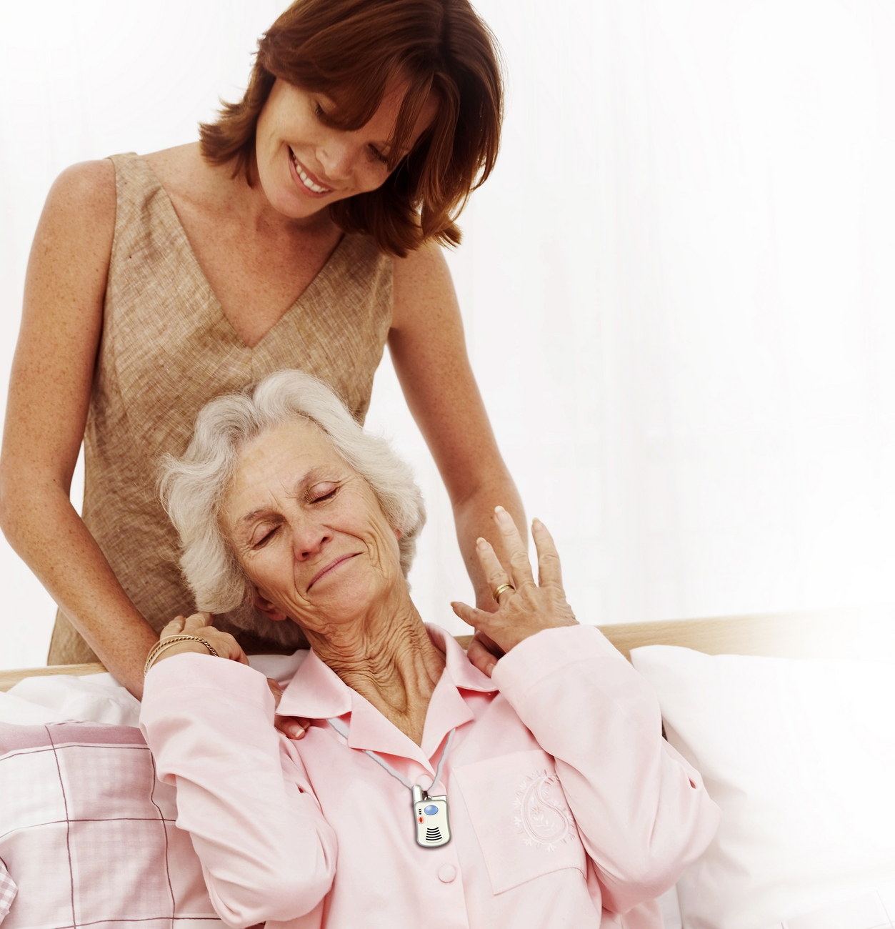 Primary image for CAREGIVER ALERT SYSTEM