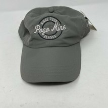 Pogo Mine Alaska Strapback Hat  - $9.89