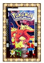 POKEMON TOYS and VHS all FOR SALE - $12.00