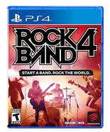 Rock Band 4 - PlayStation 4 [video game] - $33.23