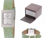 DIOR Silver Malice Wrist-watch, Designer Ladies Watch - ₹39,520.81 INR