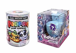 Poopsie Slime Surprise and Pooparoos Surpriseroos Bonus Bundle - $30.91