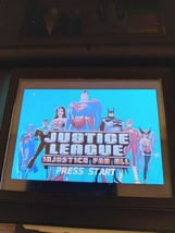 Nintendo Game Boy Advance GBA Justice League: Injustice For All image 1
