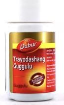 Trayodashang Guggulu Backache,sciatica, spondylitis, Arthritis - $15.00