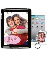 Apple IPad 2/3/4 PixCase - Picture Frame Case ? DIY Personalized - Inse... - $16.11