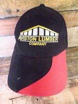 Aviston Lumber Company Adjustable Adult Cap Hat - $5.93