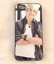 Teen Star Ross Lynch Photo Apple iPhone 5 Hard Case** NEW! Last One!