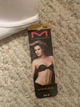 Maidenform Bra  34a Strapless - $18.70