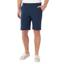 Greg Norman Signature Series Golf Shorts , Color: Blue Heathered/Navy - $14.39+