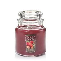 Yankee Candle Autumn Bouquet Medium Jar Candle - $25.00