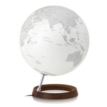 FC Reflection Globe Designer Series 12-inch Diameter Illuminated Desk Globe - $199.99