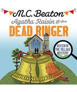 M. C. Beaton's Agatha Raisin Series (31 Unabridged MP3 Audiobooks on DVD) - $84.99