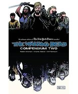 The Walking Dead: Compendium Two [Paperback] [Oct 16, 2012] Robert Kirkm... - $21.75