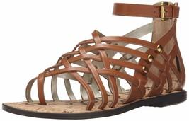 Sam Edelman Women'S Gardener Flat Sandal - $126.21+