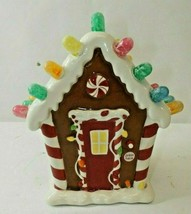 Hallmark LPR2301 Light-up Gingerbread House - $79.19