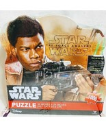 Star Wars The Force Awakens 1000 piece Jigsaw Puzzle - $16.00
