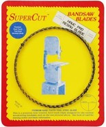 "SuperCut B101H12T3 Hawc Pro Resaw Bandsaw Blade, 101"" Long - 1/2"" Width;... - $19.87"