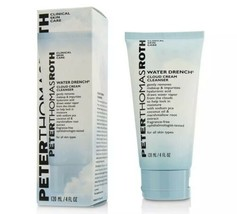 Peter Thomas Roth Water Drench Cleanser Size: 4 oz/ 120 M L - $23.33