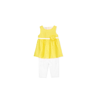 First Impressions Tank & Leggings Baby Girls' 2-Piece Set, 6-9 Months - $21.50