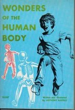 Wonders of the Human Body [Paperback] Anthony Ravielli -