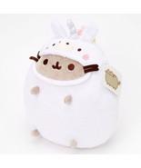 GUND Claire's Exclusive Pusheen the Cat Plush Toy - Pusheen in Unicorn P... - $139.90