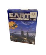 Earth 2150   PC CD-ROM  WIN 95/98  Big Box - $21.77