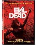 Evil Dead [DVD] - $4.50