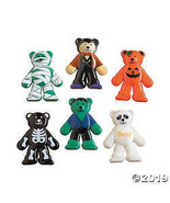 Halloween Bear-Shapes - $10.86