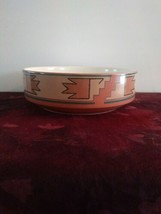 Mikasa Terrastone Laramie Vegetable Bowl As Is - $9.49