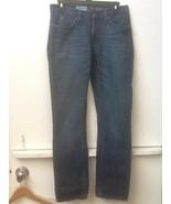 Men's Free world Messenger Skinny Jeans Sz 29 Inseam 29 - $17.95